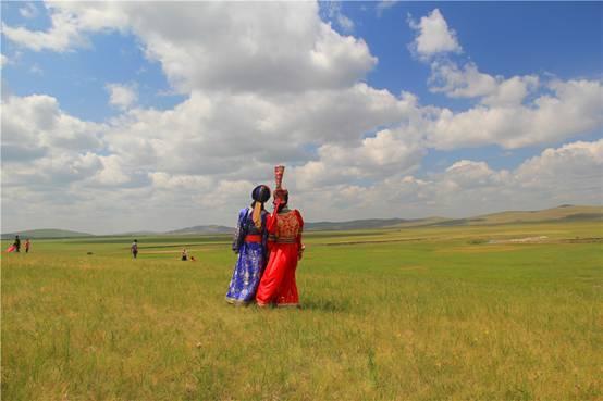 内蒙古4A景区