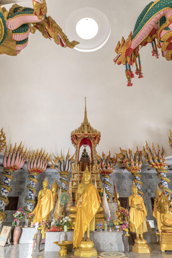 非著名景點打卡偏執狂的自我救贖 — 泰國伊森地區行記 112