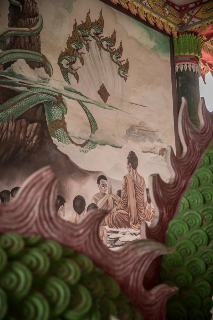 非著名景點打卡偏執狂的自我救贖 — 泰國伊森地區行記 146