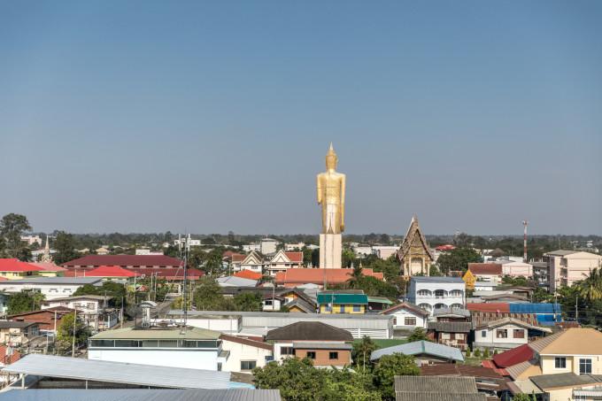 非著名景點打卡偏執狂的自我救贖 — 泰國伊森地區行記 127