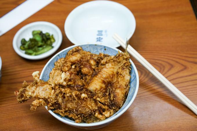東京·美食物語 115