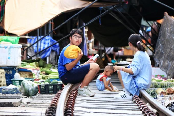 旅行就是一場相遇——曼谷芭提雅7天自由行 31