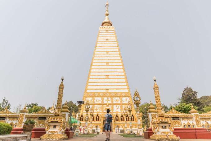 非著名景點打卡偏執狂的自我救贖 — 泰國伊森地區行記 53