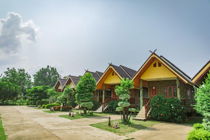 非著名景點打卡偏執狂的自我救贖 — 泰國伊森地區行記 294