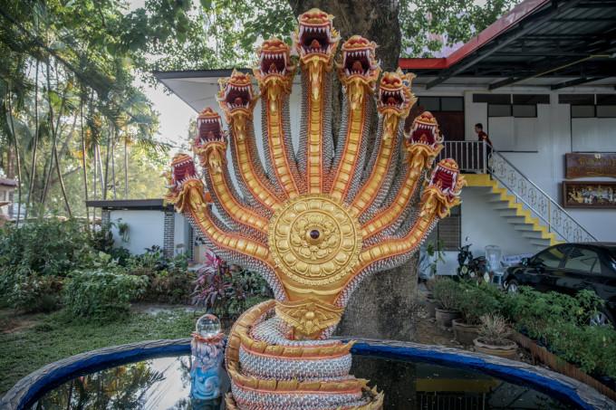非著名景點打卡偏執狂的自我救贖 — 泰國伊森地區行記 200