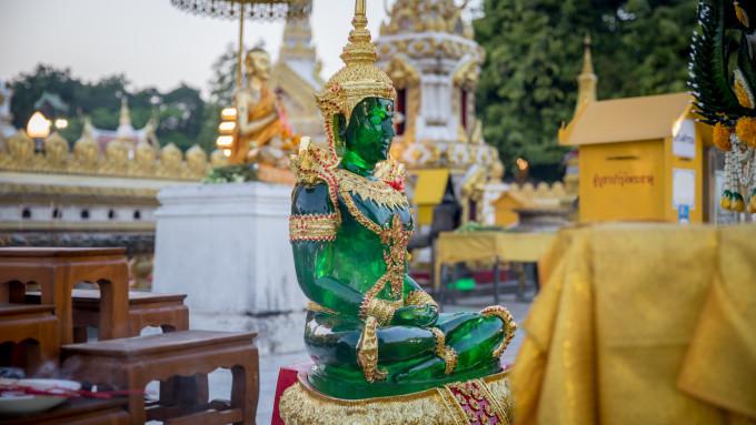 非著名景點打卡偏執狂的自我救贖 — 泰國伊森地區行記 206