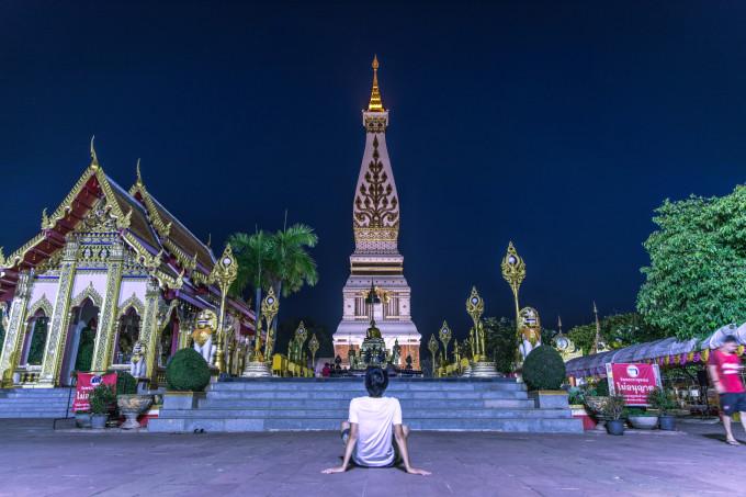 非著名景點打卡偏執狂的自我救贖 — 泰國伊森地區行記 208