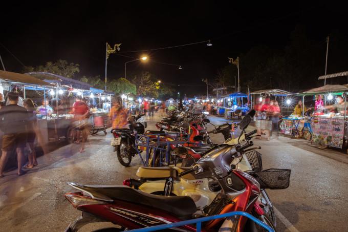 非著名景點打卡偏執狂的自我救贖 — 泰國伊森地區行記 211