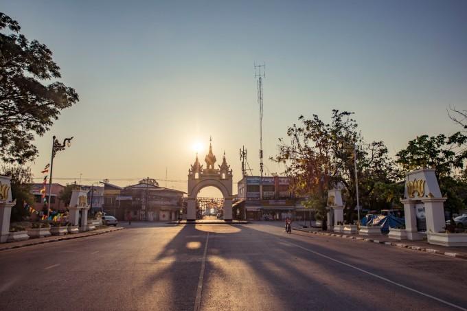 非著名景點打卡偏執狂的自我救贖 — 泰國伊森地區行記 215
