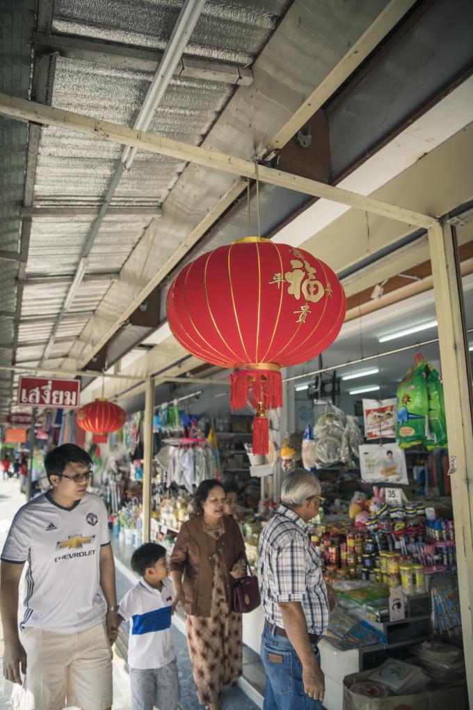 非著名景點打卡偏執狂的自我救贖 — 泰國伊森地區行記 183