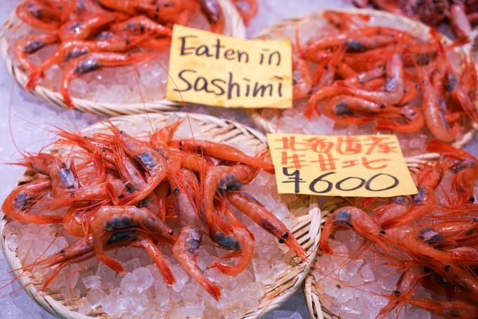 東京·美食物語 20