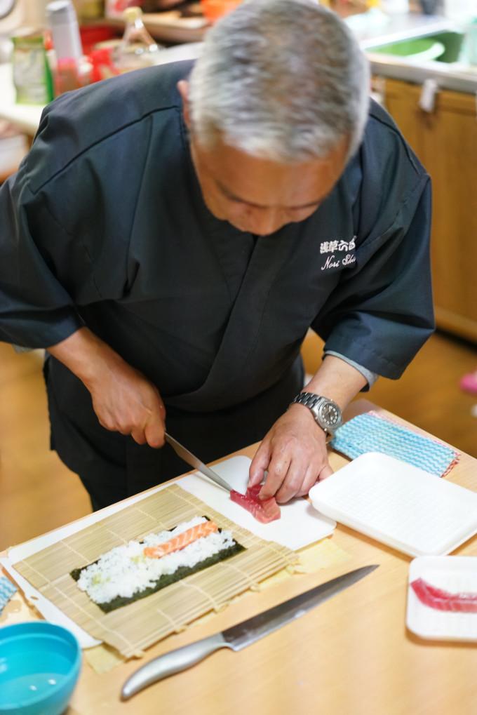 東京·美食物語 99