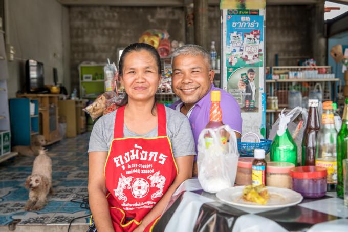 非著名景點打卡偏執狂的自我救贖 — 泰國伊森地區行記 254