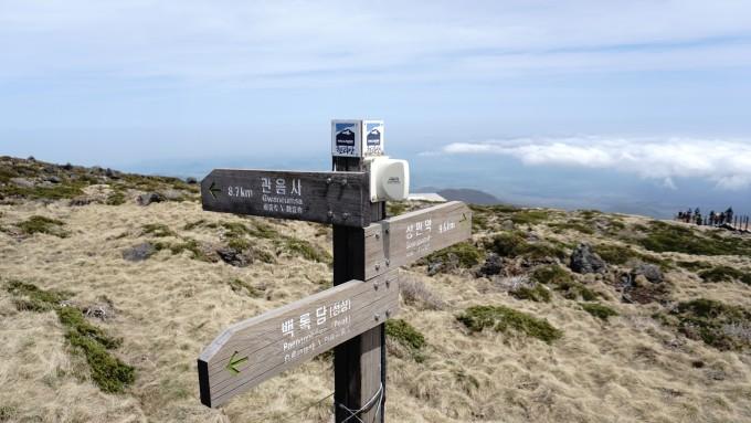 山與海,春與濟州,一個人的小眾之旅 129