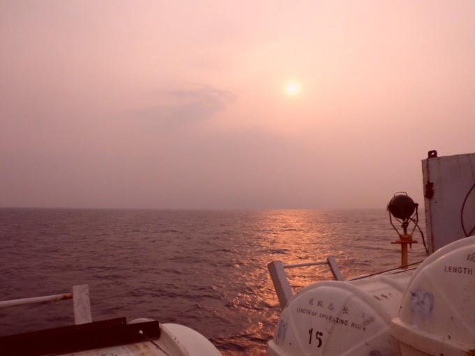 西沙群島自助遊攻略