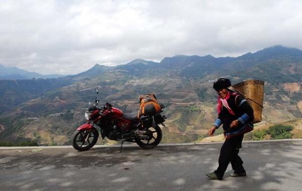 大理-老挝摩托日记