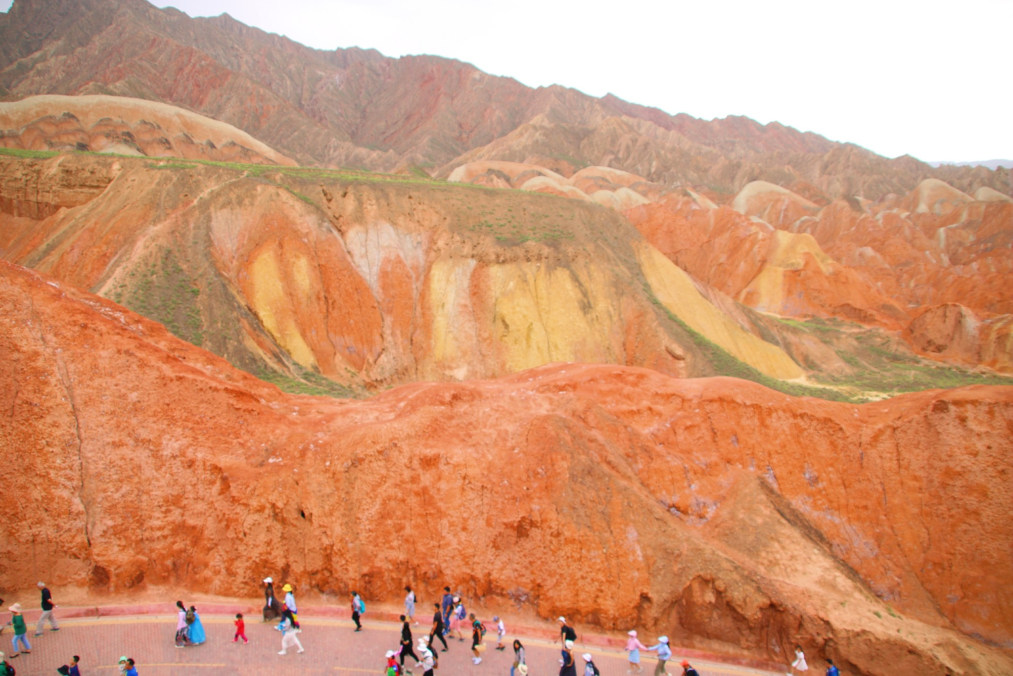 China zhangye tours