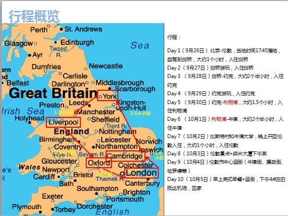 英國自助遊攻略