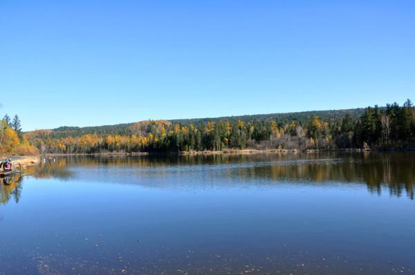 五营国家森林公园自驾游