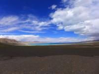 阿克赛欣湖